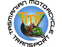 Tasmanian Motorcycle Transport