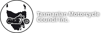 Tamsnian Motorcycle Council Logo
